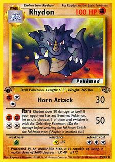 Rhydon (MODJU 45)