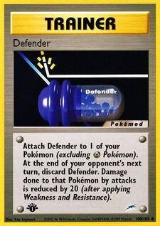 Defender (MODN4 100)