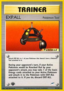 EXP.ALL (MODN4 93)