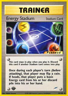 Energy Stadium (MODN4 99)