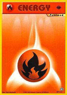 Fire Energy (MODN1 107)