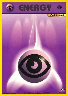 Psychic Energy (MODN1 110)
