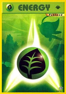 Grass Energy (MODN1 114)