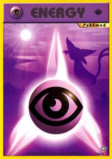 Psychic Energy (MODN1 116)