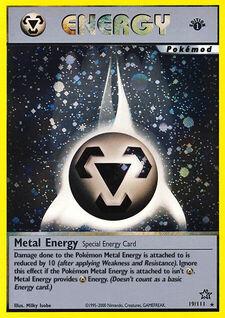 Metal Energy (MODN1 19)