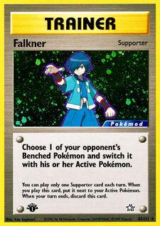 Falkner (MODN1 83)