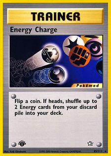 Energy Charge (MODN1 85)