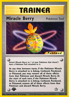 Miracle Berry (MODN1 94)