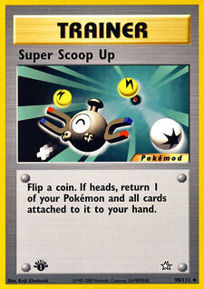 Super Scoop Up (MODN1 98)
