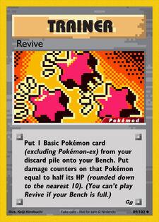 Revive (MODPXBS 89)