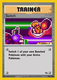 Switch (MODPXBS 95)