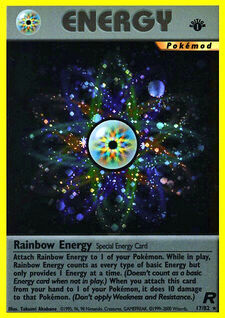 Rainbow Energy (MODTR 17)