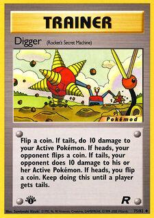 Digger (MODTR 75)