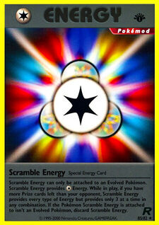 Scramble Energy (MODTR 85)