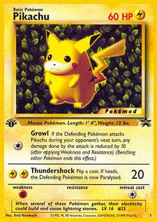 Pikachu (MODWBSP 1)