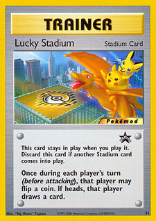Lucky Stadium (MODWBSP 41)