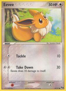 Eevee (POP3 13)