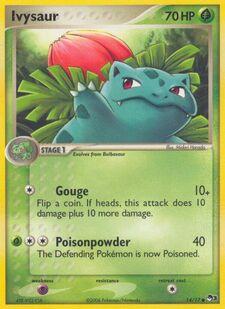 Ivysaur (POP3 14)