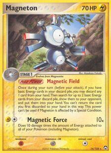 Magneton (PK 16)
