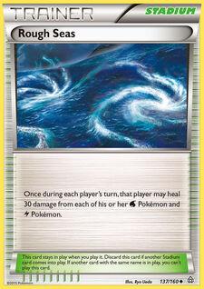 Rough Seas (PCL 137)