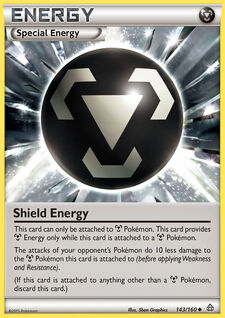 Shield Energy (PCL 143)