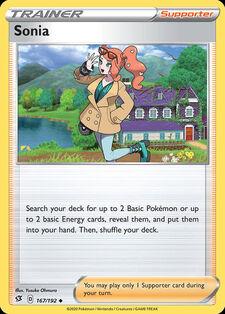 Sonia (RCL 167)