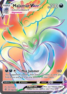 Malamar VMAX (RCL 198)