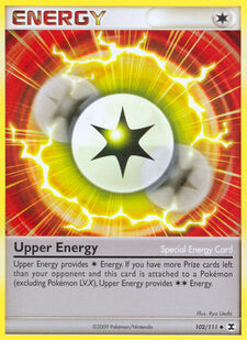 Upper Energy (RR 102)