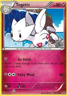 Togetic (ROS 44)