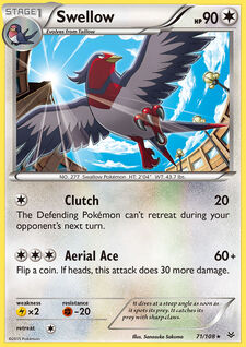 Swellow (ROS 71)