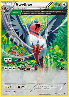 Swellow (ROS 72)