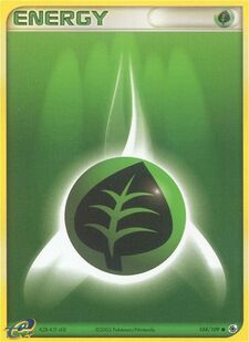 Grass Energy (RS 104)