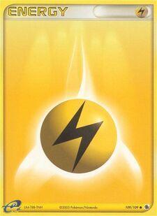 Lightning Energy (RS 109)