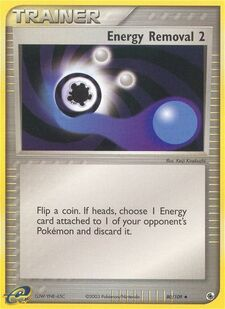 Energy Removal 2 (RS 80)