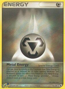 Metal Energy (RS 94)