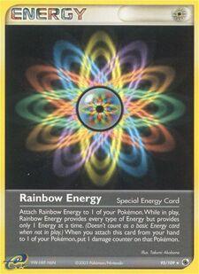 Rainbow Energy (RS 95)