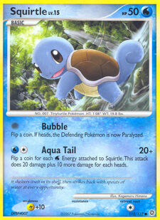 Squirtle (SW 112)