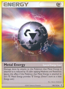 Metal Energy (SW 130)