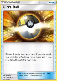 Ultra Ball (SLG 68)