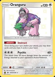 Oranguru (SMA SV44)