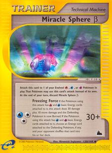 Miracle Sphere Beta (SKR 130)