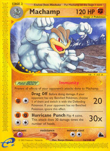 Machamp (SKR 16)