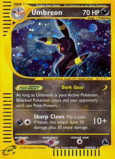 Umbreon (SKR H30)
