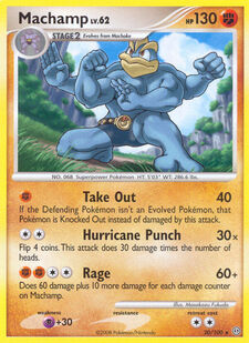 Machamp (SF 20)