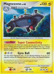 Magnezone (SF 6)