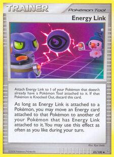 Energy Link (SF 83)