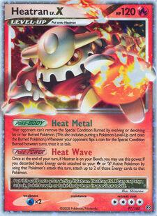 Heatran (SF 97)