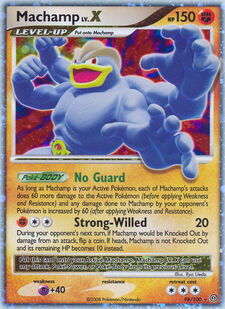Machamp (SF 98)