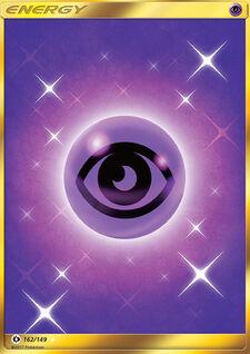 Psychic Energy (SUM 162)