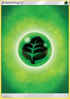 Grass Energy (SUM 164)